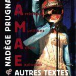 Couverture livre Nadège Prugnard